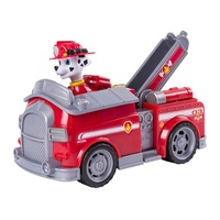 OEM patrol paw Transforming Fire Truck with Pop-out Water Cannons for Ages 3 and Up