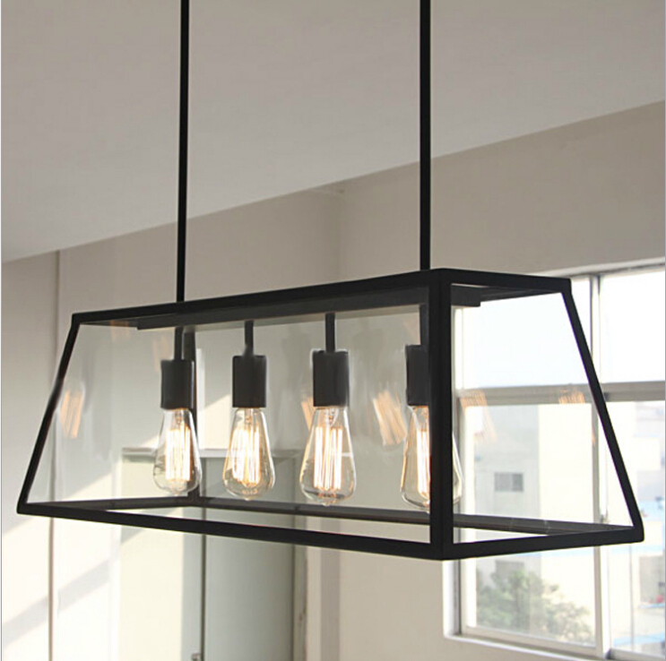 industrial lamp shades promotion shop for promotional industrial lamp shades on. Black Bedroom Furniture Sets. Home Design Ideas