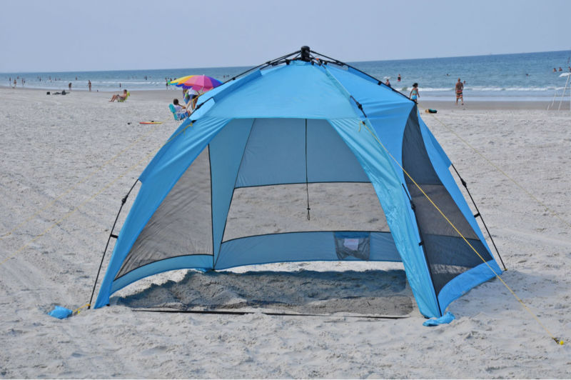 Alibaba Supplier Wholesale Price Fishing Boat Camping Tent,Folding ...