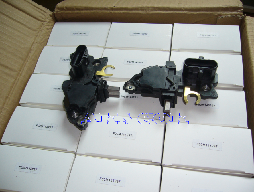 Voltage Regulator,F-00m-145-297,F-00m-144-101,F-00m-144-103,F-00m ...
