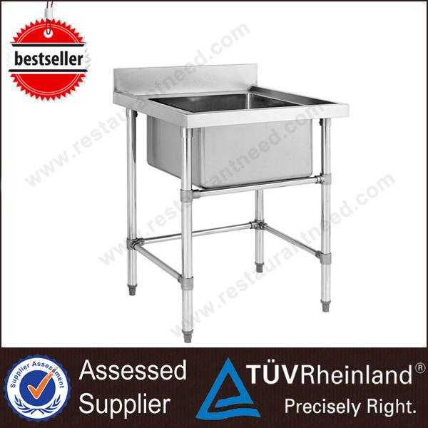 Wholesale Restaurant Kitchen Stand Small Stainless Steel Sink   Buy Small Stainless  Steel Sink,Stainless Steel Sink Stand,Kitchen Stainless Steel Sink ...