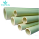 china supplier 2 inch cpvc pipe for hot water supply