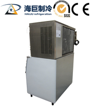 CE Approved ice cube machine factory in DG for 200kg/24h