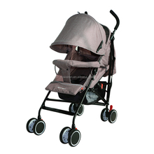 China buggies pushchair stroller umbrella cart suspension 2-in-1 gubi baby stroller