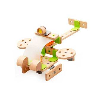 Wooden Toys Diy Toy Plane Construction Kit 3d Puzzle Game For Kids Assembly Education Toy Buy 3d Puzzlewooden Toysplane Toy Product On Alibabacom