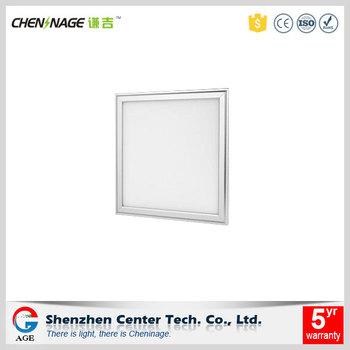 Light Fixture Aluminum 18w Led Panel Light Price