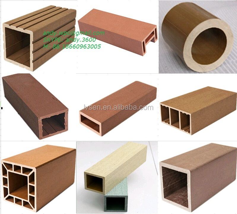WPC COMPOSITE DECKING DOOR WALL PANEL RAILING FENCE
