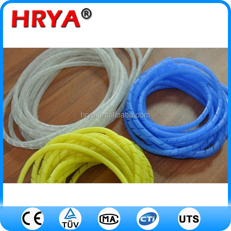 spiral pp cable easy wrapping bands high quality wrapping spiral bands