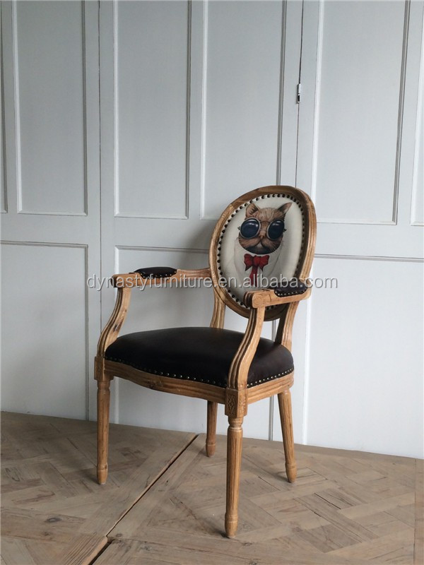 French Furniture Solid Wood Dining Chair For Sale Buy