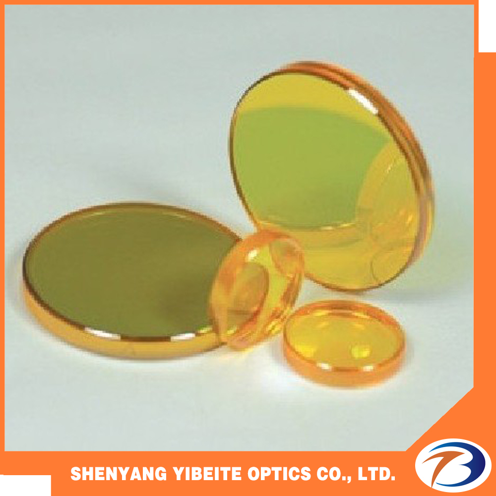 Znse meniscus lens 20mm CO2 lazer lens focus lens made in China alibaba