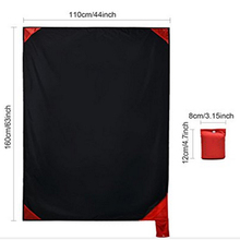 New products camping folding foam beach mat