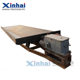 6-S Gold Mining Shaker Table For Sale , Mineral Separator
