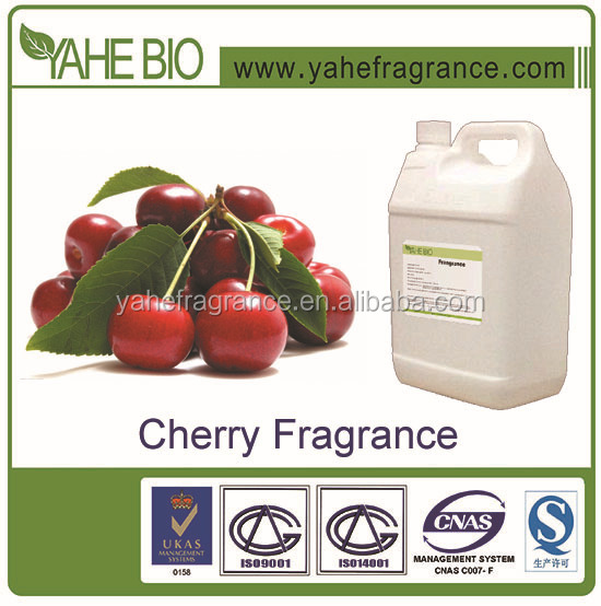 10 years Fragrance manufacturer- cherry fragrance for freshner,craft candle and cosmetics