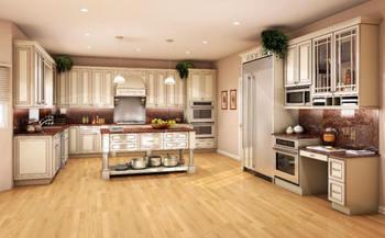 Wellington Ivory Kitchen Cabinet Product On Alibaba
