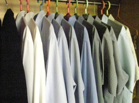 Oem clothes ironing starch spray buy oem clothes ironing for Starch on dress shirts