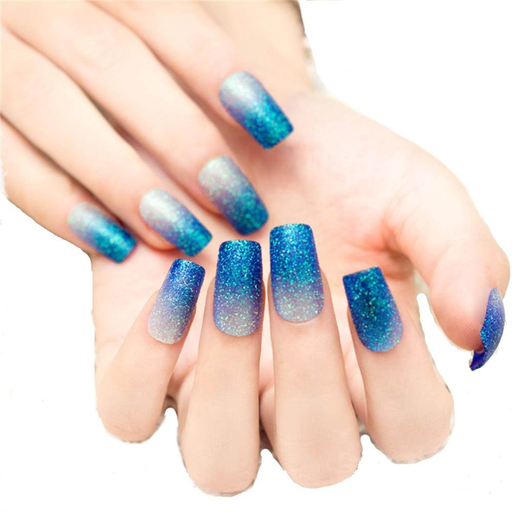 Cheap Acrylic Nails Blue, find Acrylic Nails Blue deals on line at ...