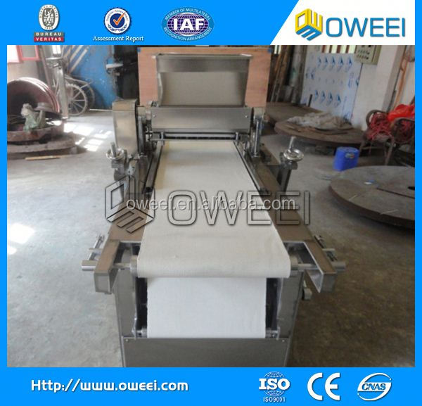 Easy operation automatic biscuit/cookies making machine