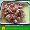 1000g canned tuna chunk in oil manufacturer
