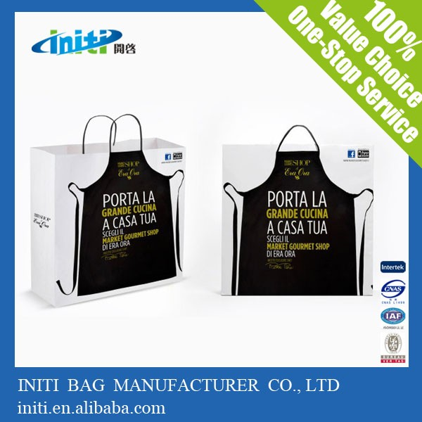 2016 luxury paper bag low price kraft paper bag for <strong>packing</strong>
