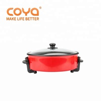 appliances kitchen portable electric design chinese ceramic cooking hotplate pizza pan maker 220 v 2000 w