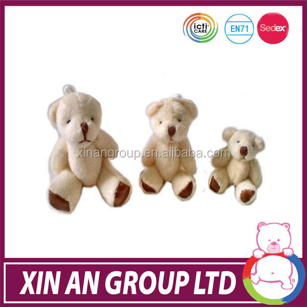 bitty baby's mini bear from shanghai xinan group co.,ltd