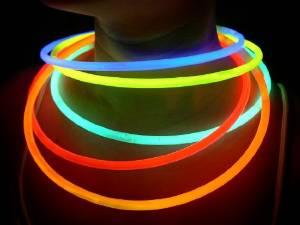 500 Glow Sticks Bulk Whole Necklaces 22 Stick 200 Free