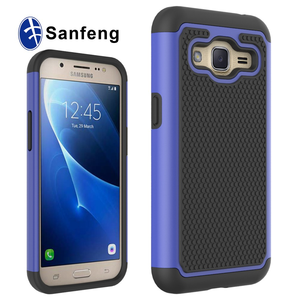 China For Samsung Galaxy J2 Made In Tpu Leather Style Soft Case J200 Manufacturers And Suppliers On