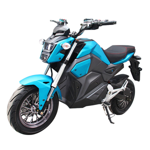 2018 new eletric motorcycle made in china boosted electric motorbike