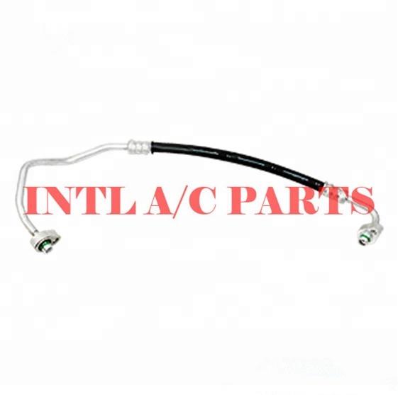 Liberty Nitro 55037797AD New A//C Discharge Hose Line HA 111676C