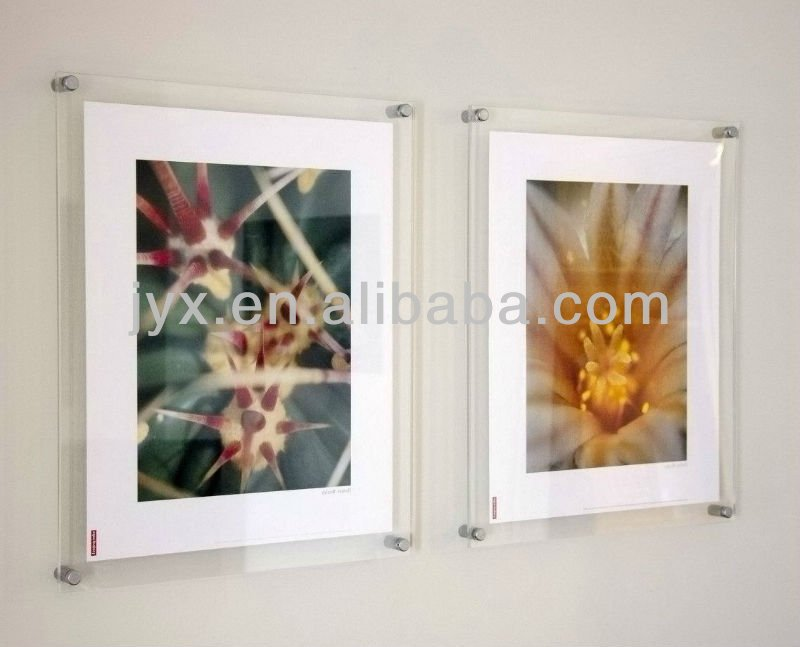 hot sell frameless clear acrylic poster frames hot sell frameless clear acrylic poster frames suppliers and manufacturers at alibabacom