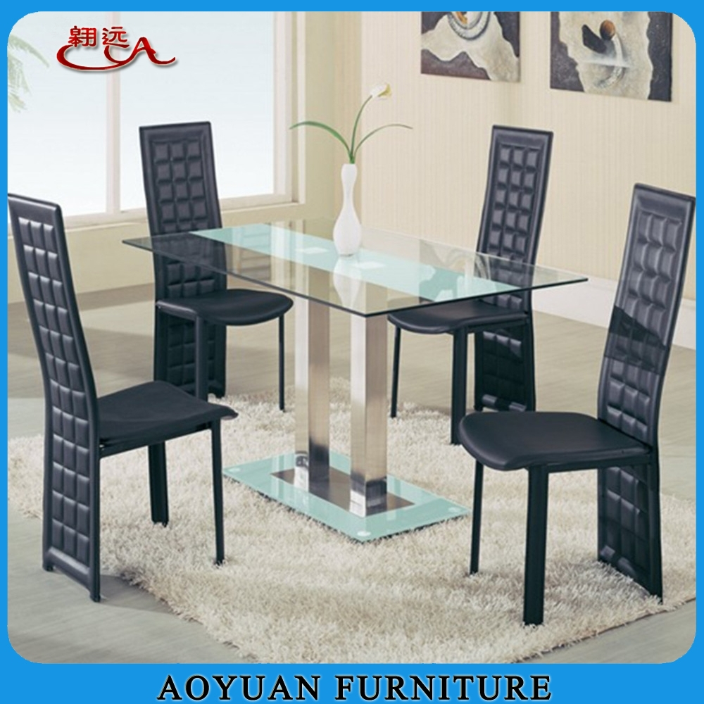 Stainless steel dining table - Modern Stainless Steel Dining Table Legs Modern Stainless Steel Dining Table Legs Suppliers And Manufacturers At Alibaba Com