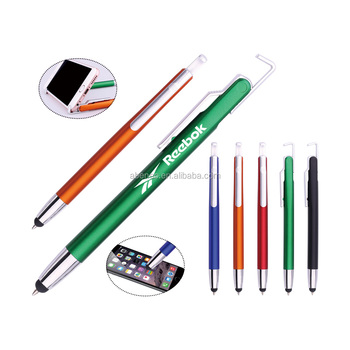 Watch tool 148mm unique design 3 in1 stand ballpoint pen brands with ballpoint pen making machine for wholesale