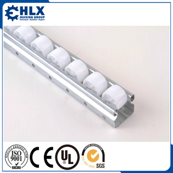 Plastic Flow Roll For Racking System - Buy Flow Rail,Roller Track,Plastic  Roller Track Product on Alibaba com