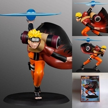 Popular anime naruto 2 generation 18cm action figure