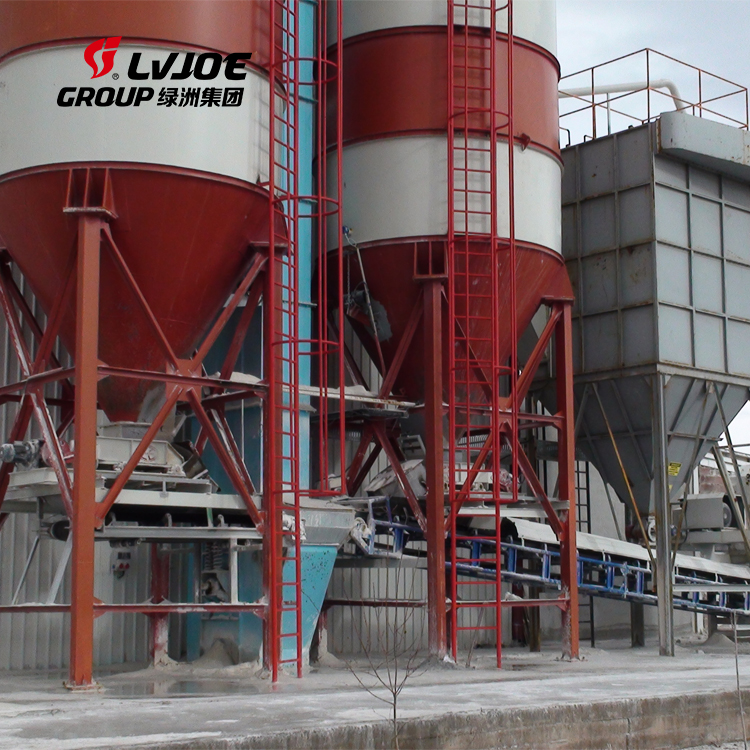 Gypsum Plate Manufacturing Automatic Plant