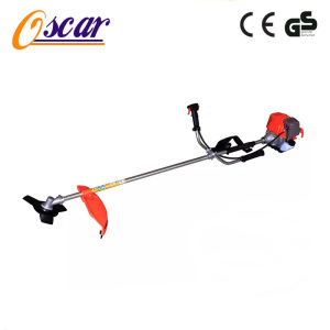 CG520 2 stroke 52cc gasoline brush cutter