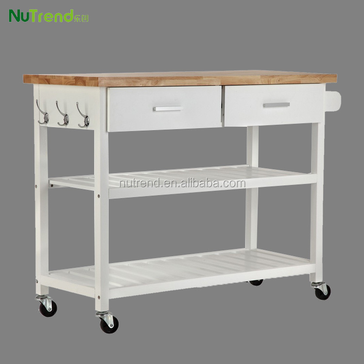 cabinet door kitchen folding hand trolley size