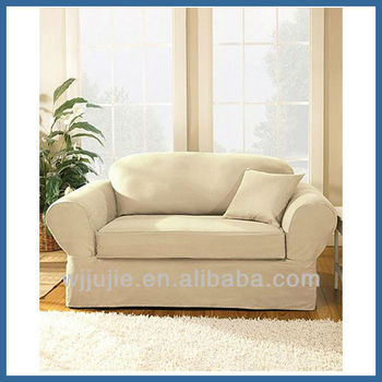 Spandex Suede Sofa Slipcovers For Modern