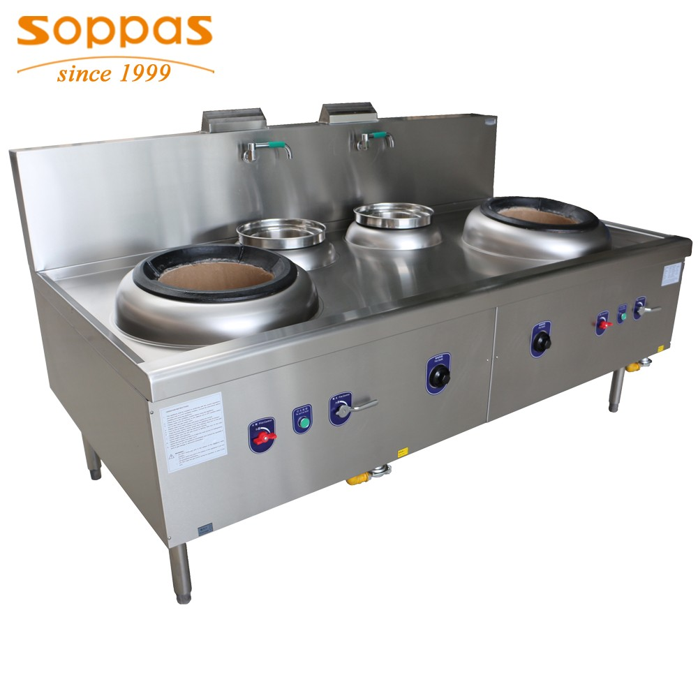 Gas Wok Range, Gas Wok Range Suppliers and Manufacturers at ...