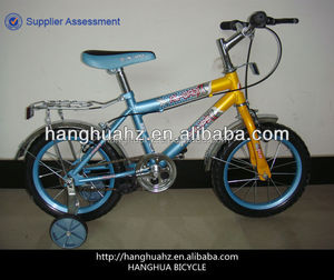 HH-K1657D 16inch kid bicycle simple MTB design cheap price popular selling