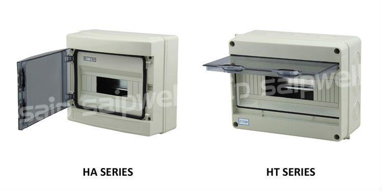 Plastic Circuit Breaker Box Sha12 Way Buy Circuit Breaker Box