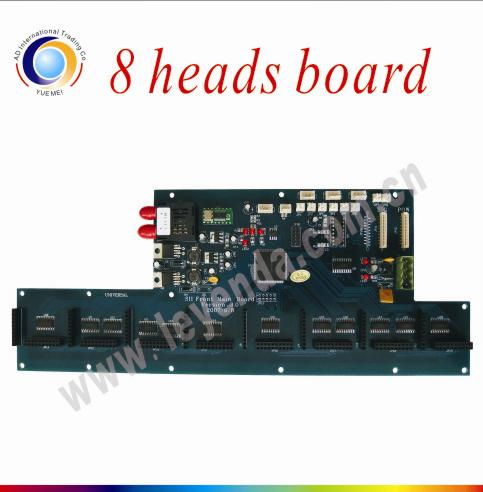 Challenger/phaeton/Infiniti printer printhead board for 3208 printer