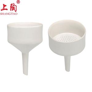 High Quality Lab Ceramic buchner funnel sizes