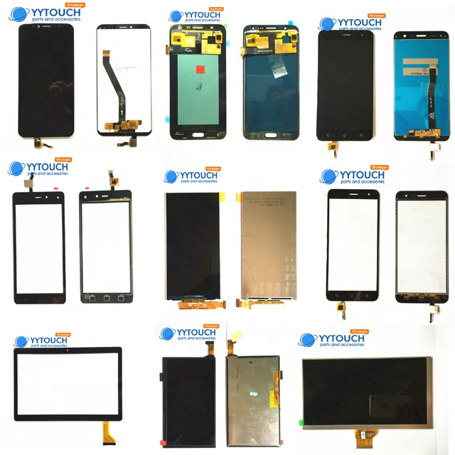 Guangzhou YYTOUCH factory supply mobile phone spare parts and tablet spare parts
