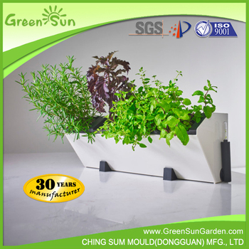 Multifunctional Stackable Planter Hydroponic Vertical Tower Garden For  Outdoor Wholesale
