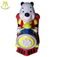 Hansel coin operated toy kids ride on animals