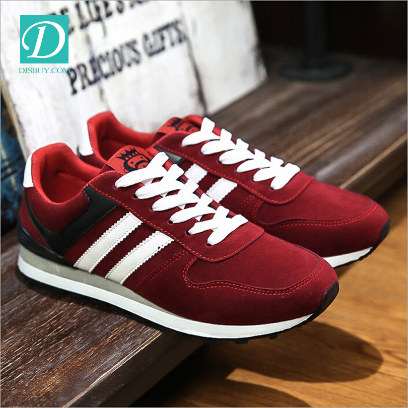 New Fashion Low Price Men Sneakers Shoes 2016