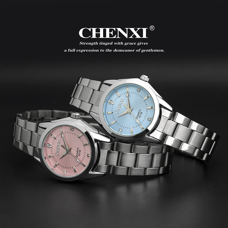 Best Ladies Gifts 2016 Part - 47: Best Selling Christmas Gifts 2016 Luxury Women Watches,Beautiful Ladies  Watch,Hand Watch For