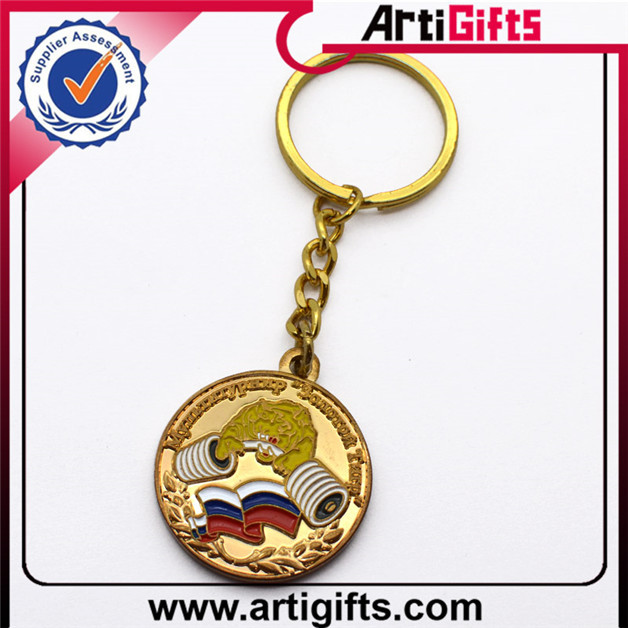 New Best quality souvenir radio key chain