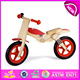 2015 baby wooden bicycle,popular wooden balance bike,top fashion child bicycle W16C078